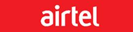 Airtel new text