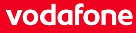 Vodafone Typeface